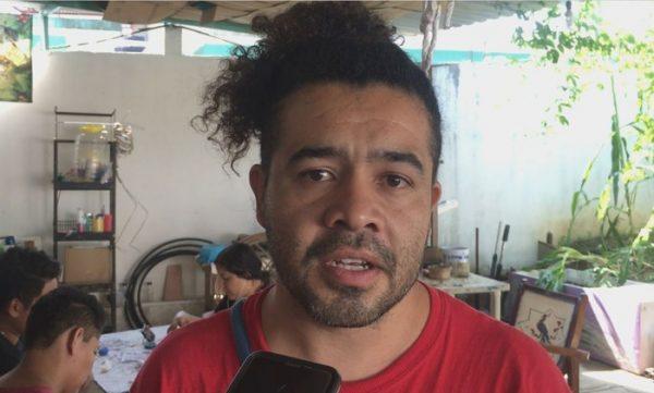 Sin apoyo del gobierno de Tuxtepec para sector cultural: Tallera Colectiva