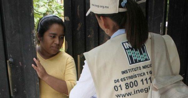 Por marginación, en más de 400 municipios de Oaxaca INEGI aplicará cuestionarios ampliados