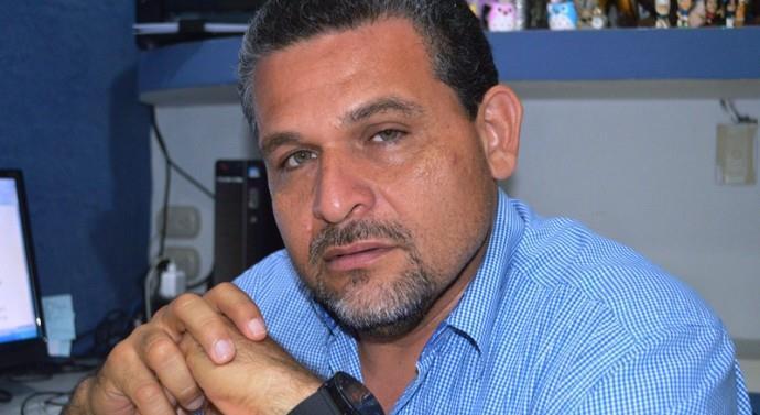 Nombran Director Juridico del IEEPO a Ernesto López Montero