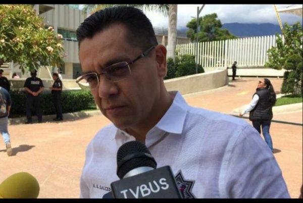 Gobierno de Oaxaca busca apoyo del ejército para fortalecer seguridad: SSPO