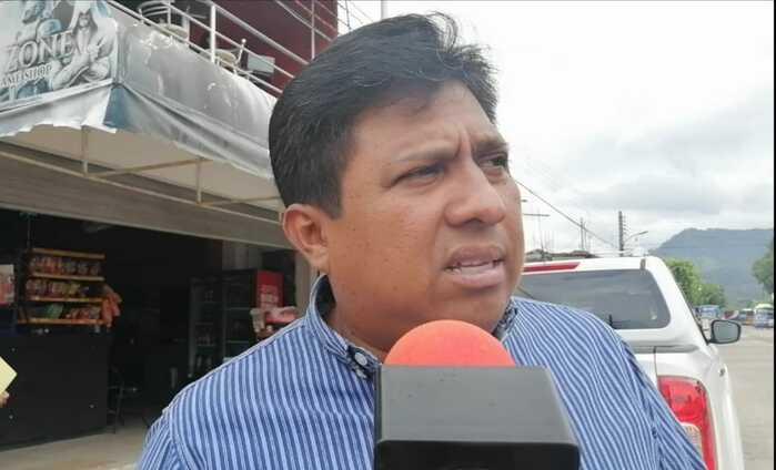 Refinanciamiento de Oaxaca servirá para ahorrar 900 mdp que serán etiquetados en obras: Fredie Delfín