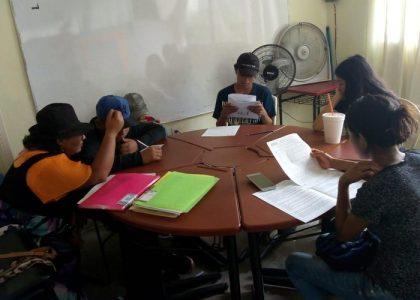 Realizará IEEA jornada de alfabetización, del 8 al 10 de noviembre