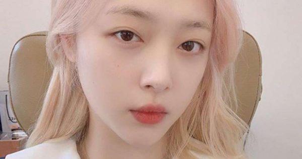 Sulli estrella del K-pop, es hallada muerta