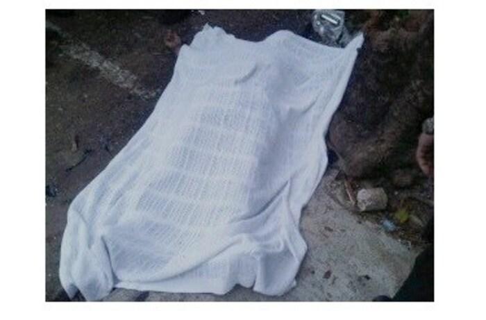 Encuentran cadáver putrefacto en Magdalena Peñasco