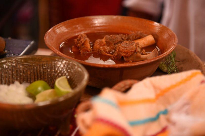 Disfruta del tradicional XIII Festival del Mole de Caderas  en Huajuapan