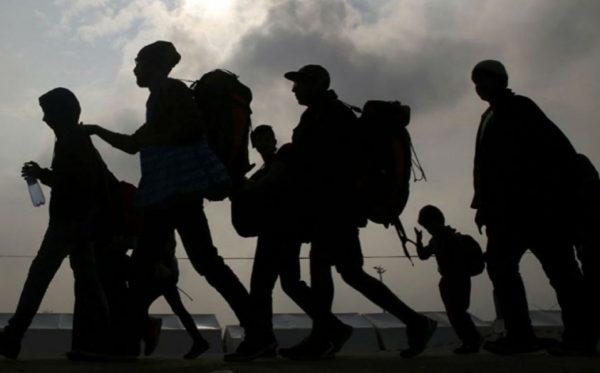 EU realizará pruebas de ADN a los migrantes que crucen la frontera