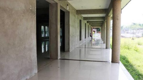 PAICE, autoriza un millón de pesos más para el Museo Casa Verde en Tuxtepec