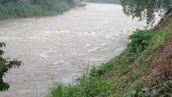 Proyecto Tres Marías-Rica Hoja tendrá inversión de 12 mdp en dragado del rio Valle