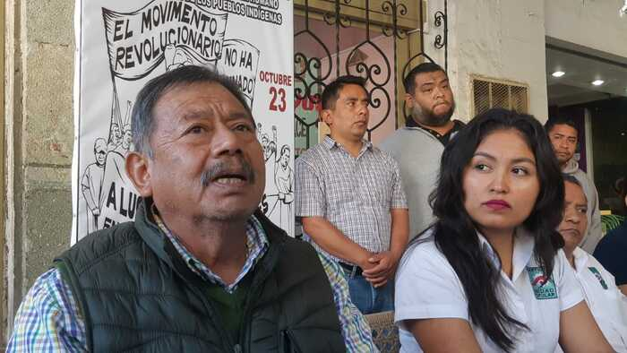 Pide API y PUP renuncia del fiscal Rubén Vasconcelos