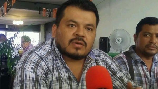 Sí hay condiciones en Jocotepec, para votar: Candidato Pedro Escarcega