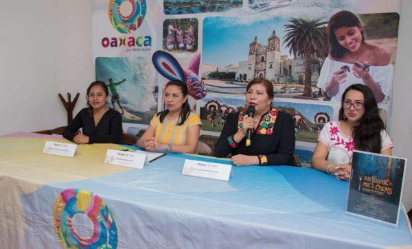 Llama Sectur Oaxaca a degustar la gastronomía ancestral de la Mixteca