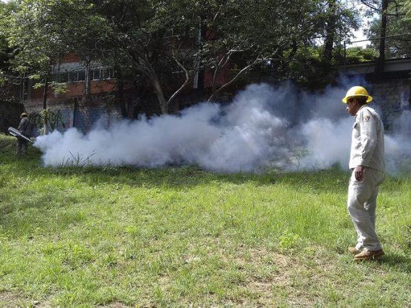 Convoca SSO participación de todas y todos para prevenir Dengue