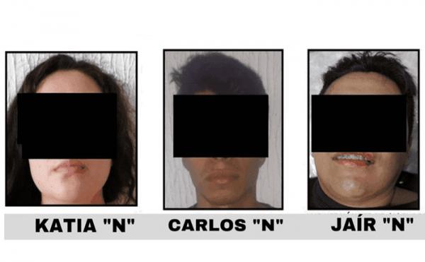 Liberan a joven secuestrada en Cordoba