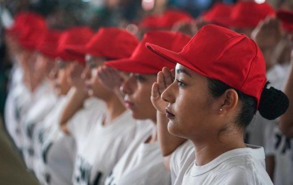 PT en Senado propone servicio militar obligatorio para mujeres