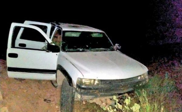 Rescatan a mujer secuestrada en Veracruz