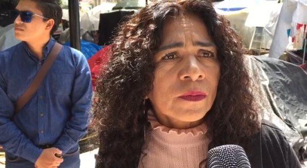 Se frena desalojo de Tilzapote por intervención de gobernación