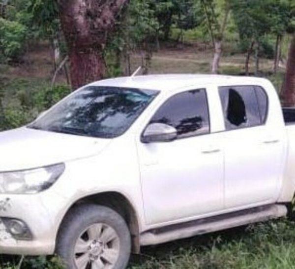 Supuesto asalto a tesorera de Jalapa, dejó un herido y un delincuente abatido