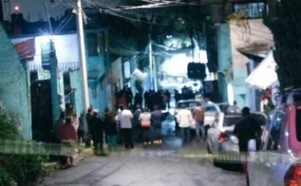 Balacera en fiesta infantil celebrada en Iztapalapa deja 2 muertos y 5 heridos, entre ellos dos menores