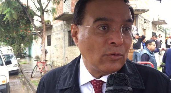 Endeudar al estado no es la ruta correcta: Diputado Benjamín Robles