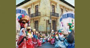 Celebrará Biblioteca Pública Central de Oaxaca su 34 aniversario