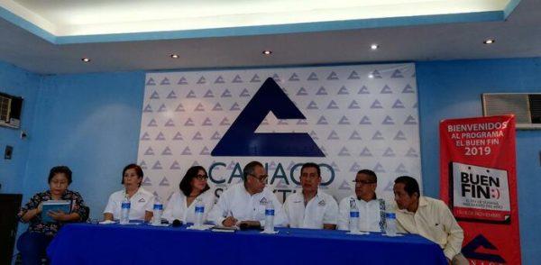 Hasta el momento 21 comercios de Tuxtepec, han confirmado su participación en el  Buen Fin 2019