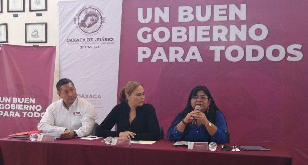 Por primera vez en Oaxaca, llevarán Caravanas de Derechos Humanos a diversas agencias