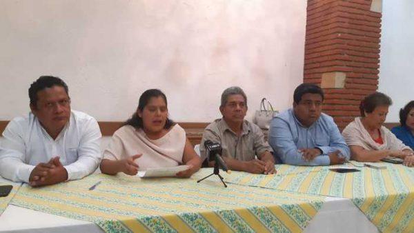 Presidentes de la Cuenca exigen la liberación inmediata del edil de Jalapa de Díaz