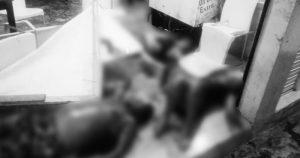 Ataque armado deja una mujer y un hombre muertos al interior de un bar de Catemaco, Veracruz