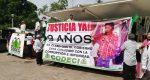 CODECI se deslinda de toma de caseta caracol en Tuxtepec