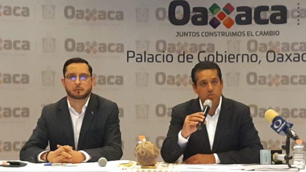 Heredará Murat a Oaxaca, deuda de 16 mil millones de pesos