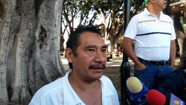 En asamblea ciudadana de Nativitas Etla, destituyen a su Agente municipal