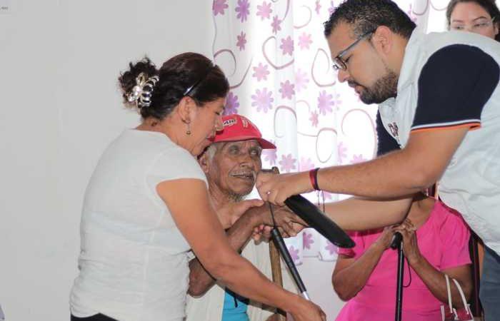 DIF Municipal de Chiltepec, en busca de la atención a nuestros adultos mayores