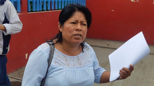 Se disputa Sección 22 control del CAM número 2 en Oaxaca
