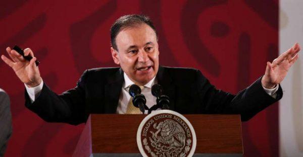 Detención de García Luna ayudará a combatir la corrupción: Alfonso Durazo