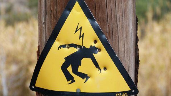 Una niña de 4 años muere electrocutada en un parque de atracciones en México