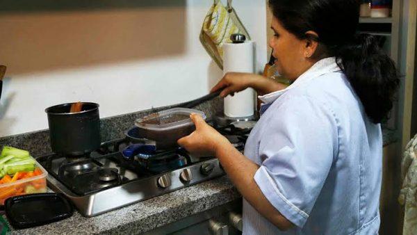Sólo 20 empleadas domésticas dadas de alta en Tuxtepec: IMSS