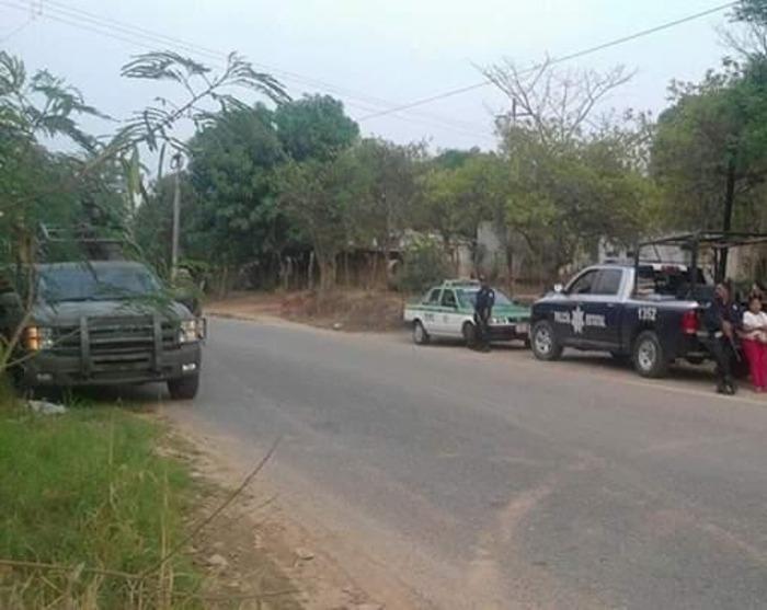 Enfrentamiento en Jalapa deja un muerto y un herido