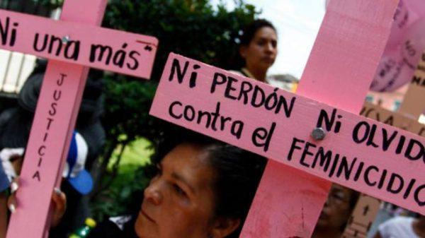 Feminicidios imparables en la CDMX