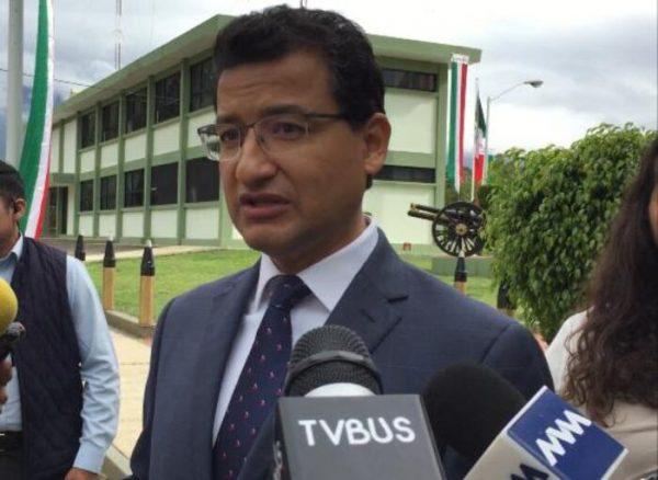 Orden de aprehensión contra 150 implicados en violación de estudiantes de bachillerato en Oaxaca