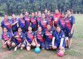 Deportivo El Arenal y Espartanas de Paso Nuevo, finalistas del fútbol femenil en Valle