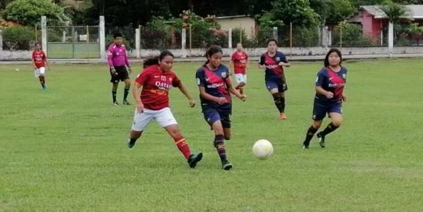 En semifinal del futbol femenil de Valle, Club Arenal derrota a San Cristóbal A.C.