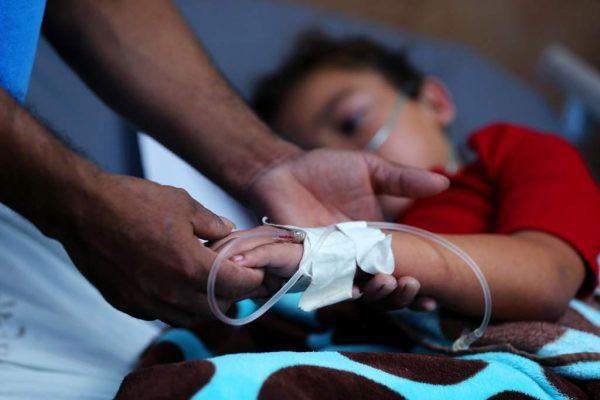Dos niños muertos a causa del dengue en Oaxaca