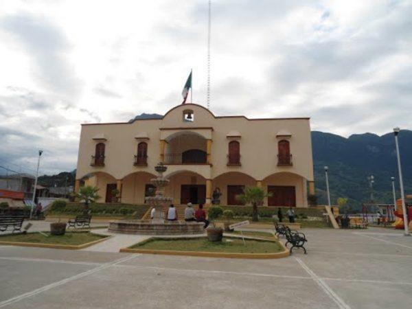 Siguen con medidas contra el covid en Jalapa de Díaz, tienen un caso activo