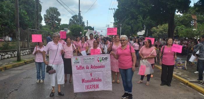 En México una mujer muere cada 90 minutos por cáncer de mama