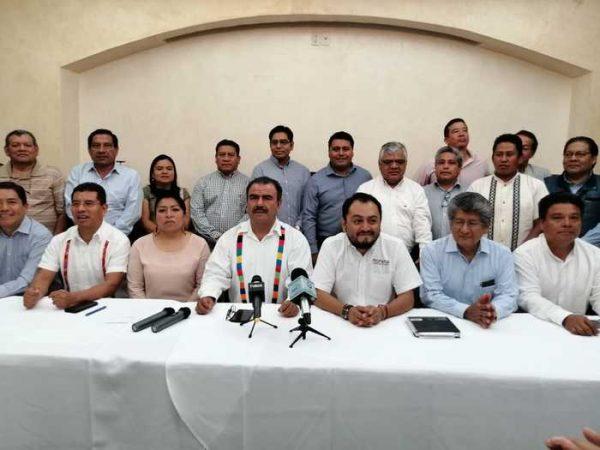 """Morenistas piden """"suelo parejo"""" en la renovación de su dirigencia"""