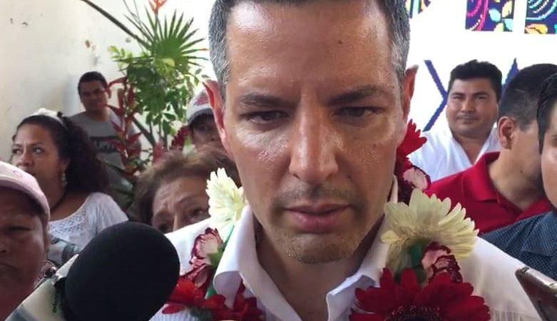 Irresponsables quienes endeudaron a Oaxaca: Murat