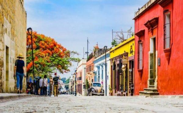 Oaxaca es el destino más buscado para viajar en México