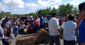 Productores de maíz y sorgo amenazan con bloqueos en el Istmo