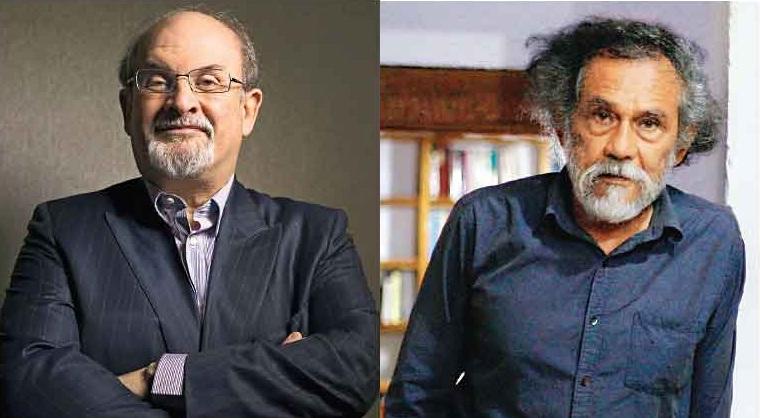 Rushdie y Toledo, figuras centrales en la Feria Internacional del Libro de Oaxaca