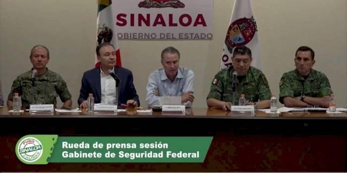 Hay 49 reos prófugos del penal de Aguaruto, en Culiacán